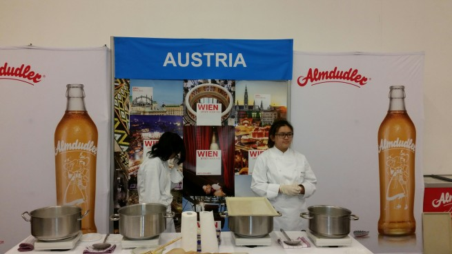 Vienna UNO Organized International Markets
