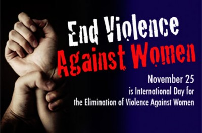 Violence Against Women Day
