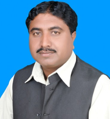 Voice Chair Man Malik Azam