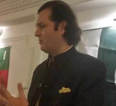 Waleed Iqbal