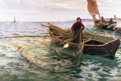 World Fisherman's Day