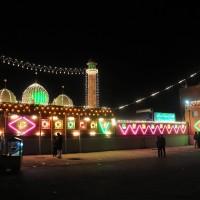 12 Rabi ul Awal Lighting