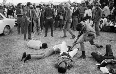 1971 War Crimes