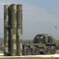 Air Defense Missile Systems