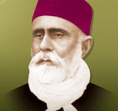 Altaf Hussain Hali