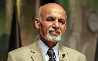 Ashraf Ghani