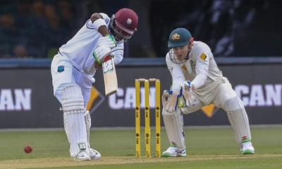 Australia v West Indies