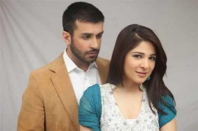 Ayesha Omar, Azfar Rehman