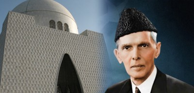 Azam Mohammad Ali Jinnah