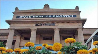 Bank of Pakistan