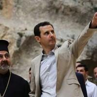 Bashara ul Asad