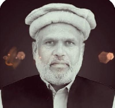 Chohdary Irshad