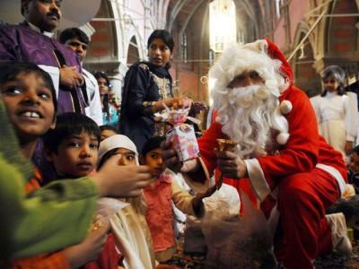 Christmas Celebrations in Pakistan