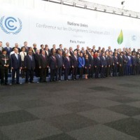 Climate Change,International Conference