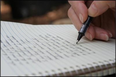 Column or Essay