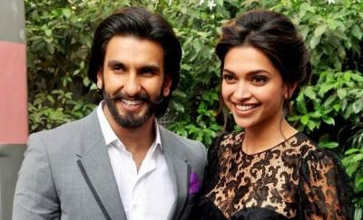 Deepika RanVeer Singh