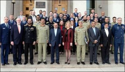 Defence Meeting Secretary