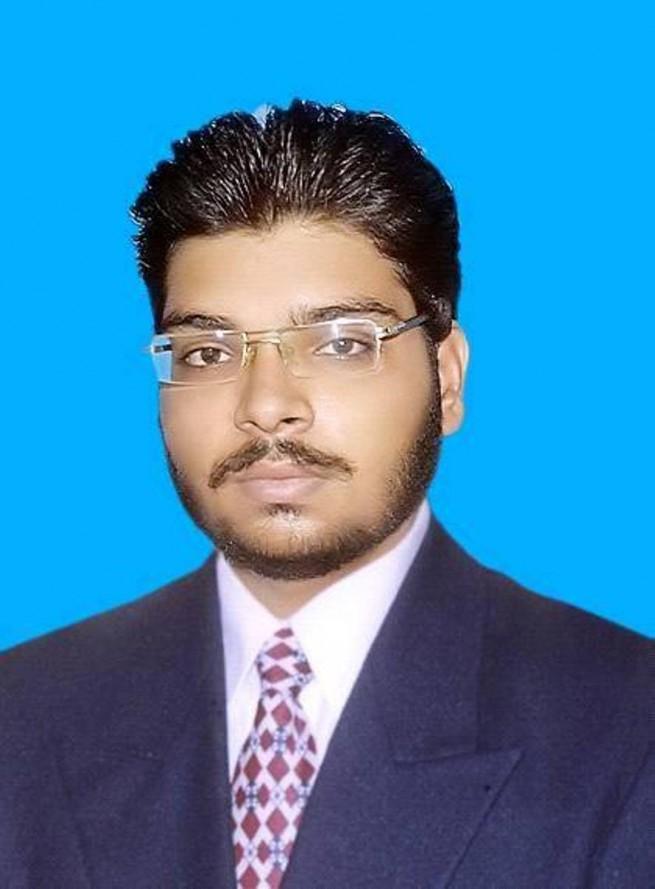 Dr Ali Hasnain tabs