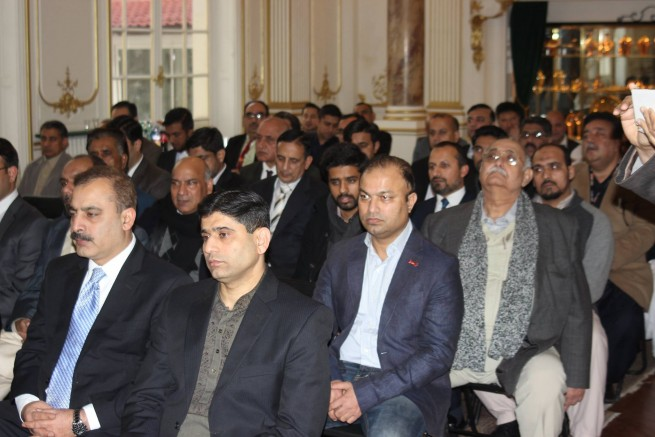 Eid Milad Nabi - Paris FRANCE (11)