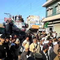 Eid Milad-un-Nabi,Rallies