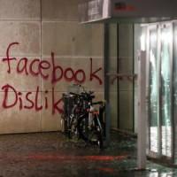 Facebook Office Attack