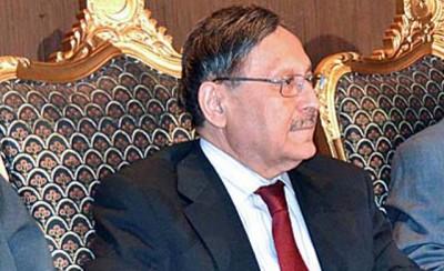 Farooq H. Naik