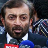 Farooq Sattar