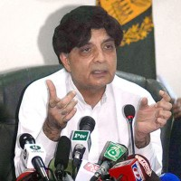 Federal Minister