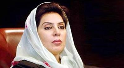 Fehmida Mirza