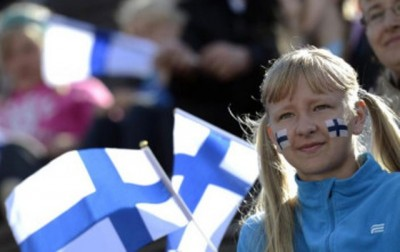 Finland People
