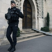 France Emergency Mosques Closing