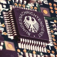 German Intelligence Agency