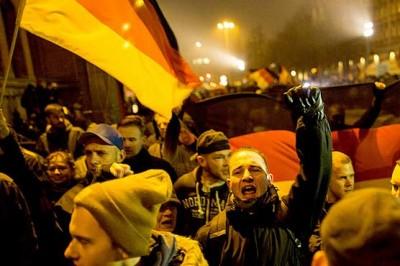 Germany Muslims Prejudice