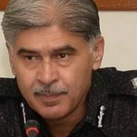 Ghulam Haider Jamali