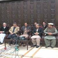 Grand Tribal Jirga