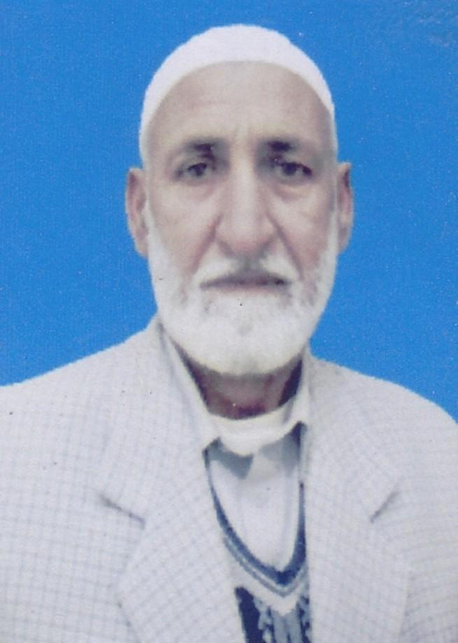 Haji Zahid Khan
