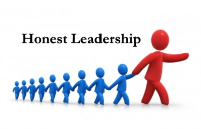 Honest Leadership