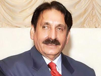 Iftikhar Mohammad Chaudhry