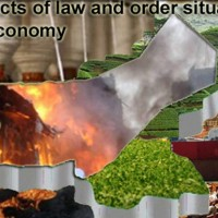 Impacts. Law. Order.Situation Economy
