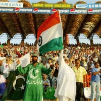 Indian Pakistan Cricket Series