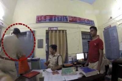 Indian Police, Violence