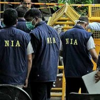 India's National Investigation Agency