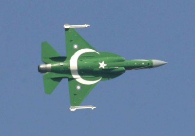 JF 17 Thunder