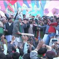 Jahangir PTI