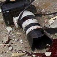 Journalists Killed