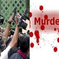 Journalists Murder