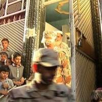 Karachi, Murder