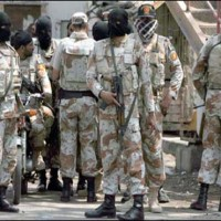 Karachi Rangers