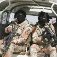 Karachi, Rangers