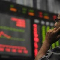 Karachi Stock Market